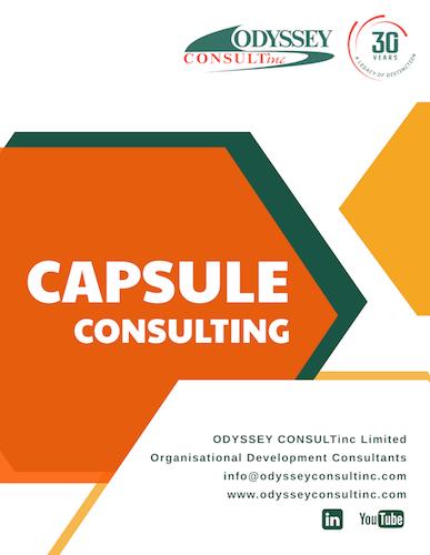 Capsule-Consulting